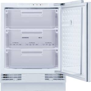 Siemens GU15DA55 iQ500 Built in/under freezer